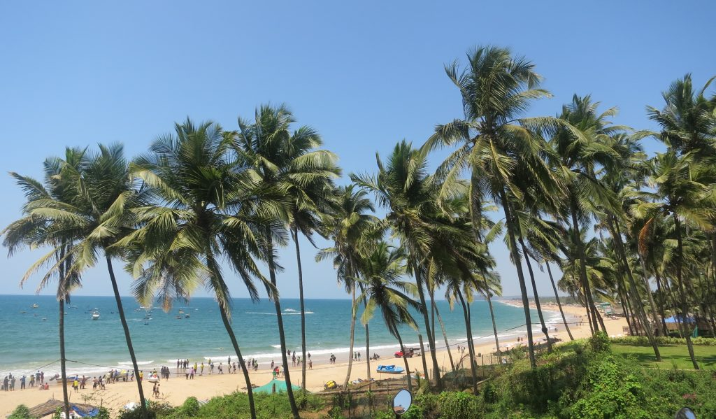 Goa i India