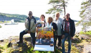Rune Rudberg gjentar sommersuksessen i Tangen