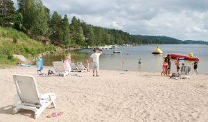 Blant Sveriges flotteste