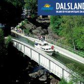 Detta är Dalslands kanal