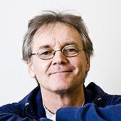 Øyvind Ottersen