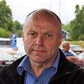 Sten Kilander