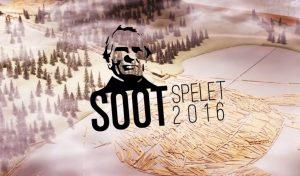 Soot Spelet 2016