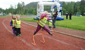 Barnas olympiade